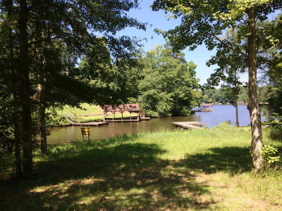 Milledgeville GA Waterfront For Sale: $129,500