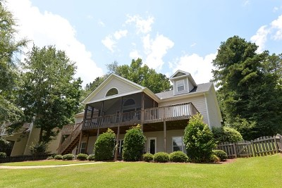 Eatonton GA Waterfront For Sale: $415,000