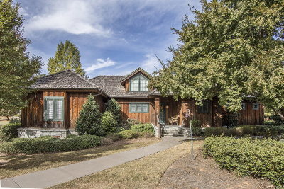 Waterfront For Sale: 129 Iron Horse Lane