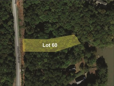 Residential Lots & Land For Sale: Lot 60 Anchor Point Road