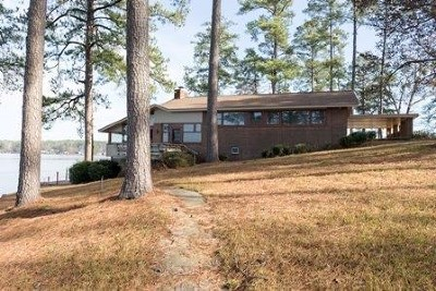 Waterfront For Sale: 153 Grimes Rd