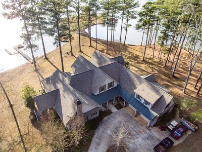 Lake sinclair homes lots for sale search over 400 for Oconee capital home builders