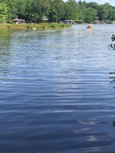 Waterfront For Sale: Lot #586 Sunrise Drive