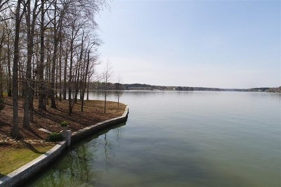 Waterfront For Sale: 137 Carolyn Drive