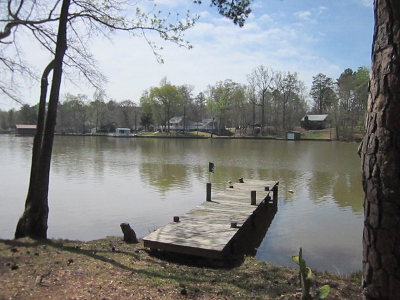 Listing 86 Woodhaven Drive Eatonton GA