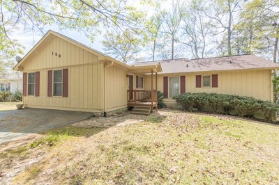Waterfront For Sale: 126 Little River Run