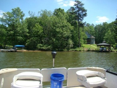 Eatonton GA Waterfront For Sale: $150,000