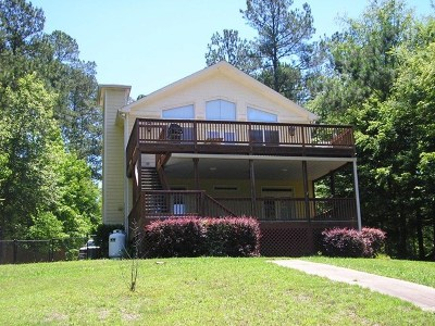 Waterfront For Sale: 106b Daylight Drive