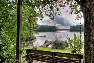 Waterfront For Sale: 17 Holly Cove