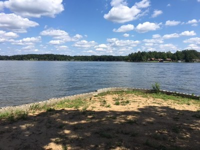 Eatonton GA Waterfront For Sale: $240,000