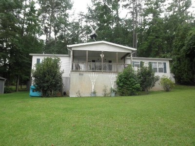 Waterfront For Sale: 164 Waits Road