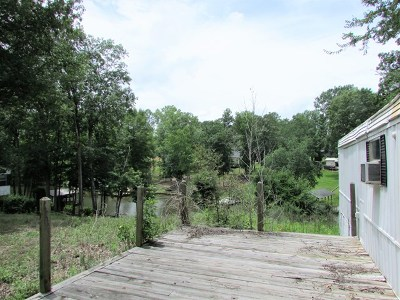 Waterfront For Sale: 100b Little River Court