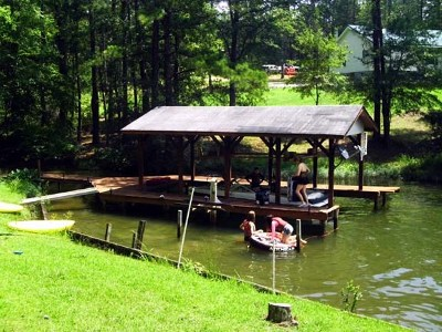 Waterfront For Sale: 481 Big Oconee River Rd.