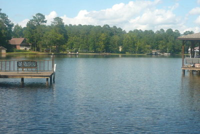 Waterfront For Sale: 1110 Crooked Creek Rd
