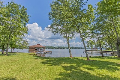 Waterfront For Sale: 2550 Lake Crest Drive
