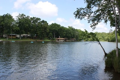 Eatonton GA Waterfront For Sale: $205,000