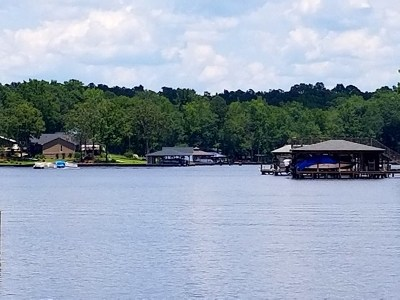 Eatonton GA Waterfront For Sale: $125,000