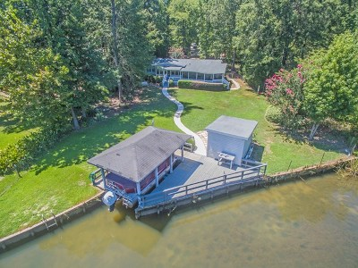 Waterfront For Sale: 594 Rockville Springs Dr