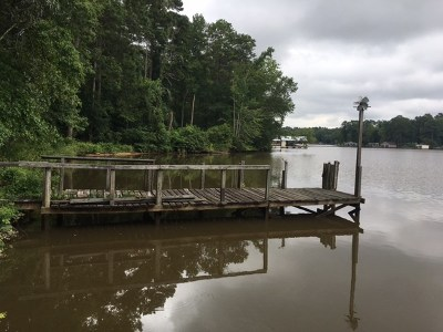 Eatonton GA Waterfront For Sale: $114,900