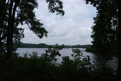 Milledgeville GA Waterfront For Sale: $125,000