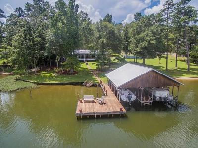 Waterfront For Sale: 180 Forest Hill Drive