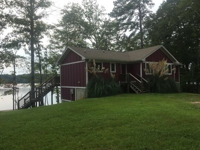 Waterfront For Sale: 114 Allens Al