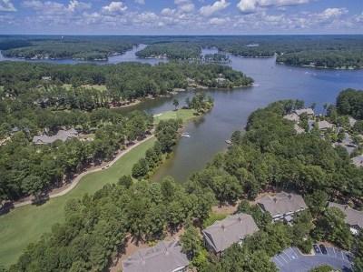 Greensboro Single Family Home For Sale: 1040e Tailwater