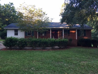 Single Family Home For Sale: 107 Brookwood Drive