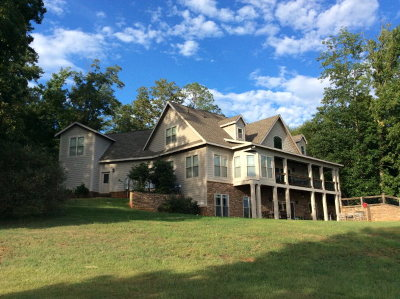 Eatonton GA Waterfront For Sale: $675,000