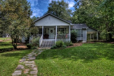 Waterfront For Sale: 122 Blue Branch Rd.