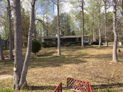 Putnam County, Baldwin County Waterfront For Sale: 128 Bobcat Trail
