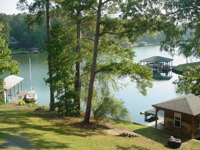 Waterfront For Sale: 717 Holly Harbor Lane