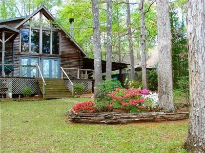 Waterfront For Sale: 354 Possum Point Drive