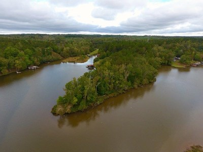 Eatonton GA Waterfront For Sale: $159,000