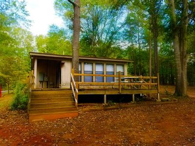 Waterfront For Sale: 119 Sunfish Trail