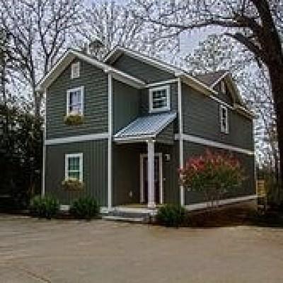 Putnam County, Baldwin County Single Family Home For Sale: 347 Doles Boulevard