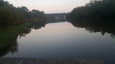 Eatonton GA Waterfront For Sale: $247,500