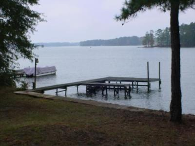Waterfront For Sale: 558 River Ridge Trail
