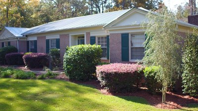 Jones County Single Family Home For Sale: 737 Monticello Hwy