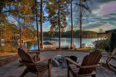 Milledgeville GA Waterfront For Sale: $485,000