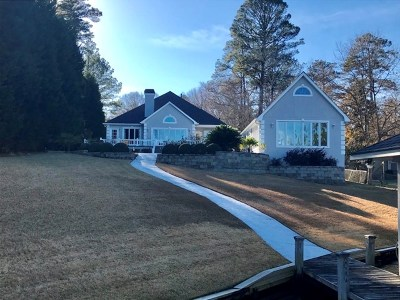 Waterfront For Sale: 129 Florence Rd