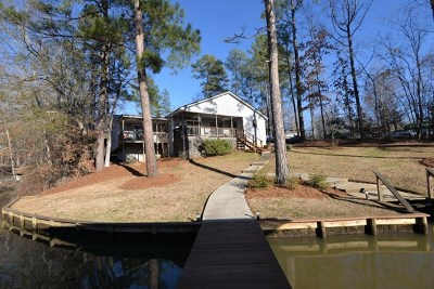Waterfront For Sale: 110 Little River Ct.
