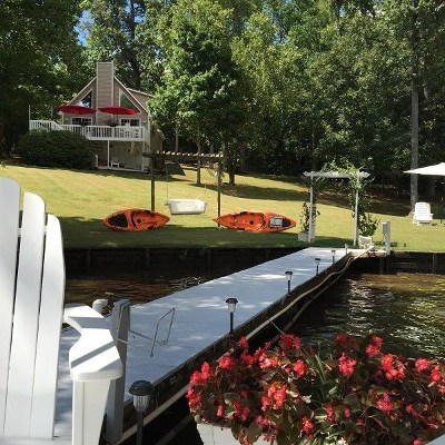 Waterfront For Sale: 309 Thomas Dr.