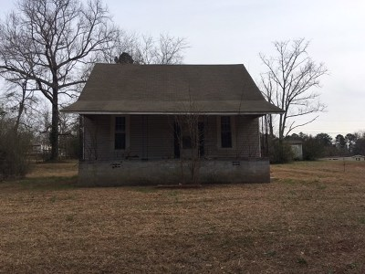 Buckhead, Eatonton, Milledgeville Single Family Home For Sale: 111 Hickory Street
