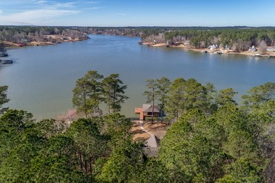 Waterfront For Sale: 84 Sycamore Lane