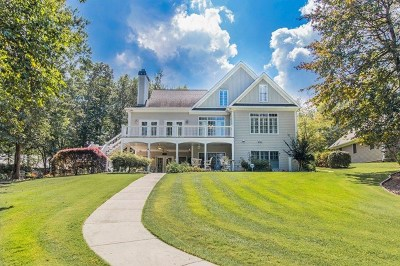 Waterfront For Sale: 120 Winding River Road