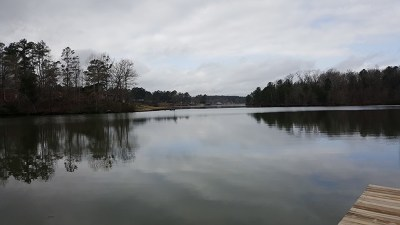 Milledgeville GA Waterfront For Sale: $200,000