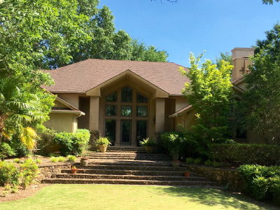 Waterfront Under Contract: 164 Rock Springs Road