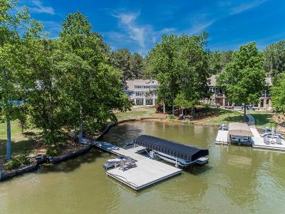 Waterfront Under Contract: 154 Wildwood Drive