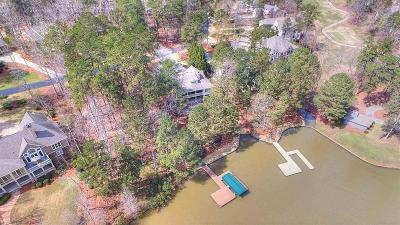 Greensboro Single Family Home For Sale: 1050 Plantation Point Drive
